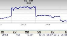Is Prudential plc (PUK) a Great Stock for Value Investors?