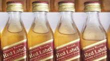 India's Battle With Booze Isn't Stopping Johnnie Walker