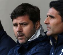 Mauricio Pochettino urges Spurs to push for the top