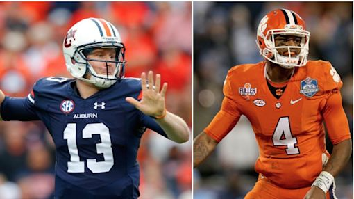To compete with Clemson, Auburn had better answer some questions right away