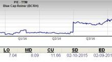 Is Blue Capital Reinsurance (BCRH) a Great Stock for Value Investors?