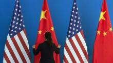 China says can resolve trade disputes with new U.S. government