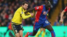 Mamadou Sakho's ups and downs lead him to a crossroads with the rouge et bleu of Crystal Palace