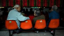Hedge fund manager jailed in China insider trading case