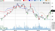 Methanex (MEOH) Earnings and Sales Beat Estimates in Q4