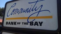 Community Bank of the Bay Celebrates 20 Years of Community Service
