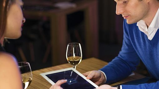 5 restaurant apps that turn the table on dining