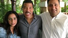 Why Lionel Richie and other famous investors are betting on this Uber for health care