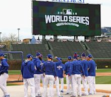 Indians vs. Cubs live stream, World Series 2016: Start time, TV schedule, and how to watch Game 3 online