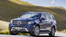 Daimler's Profit Doubles on Strong Mercedes-Benz SUV Sales