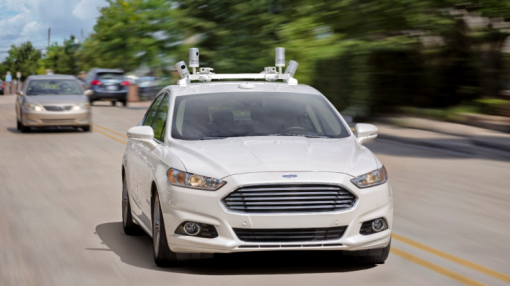How the government plans to make your self-driving car safer