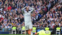Real Madrid star Isco 'determined to leave' club as Manchester City and Chelsea circle