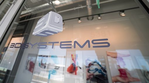 Stratasys, 3D Systems Face 'Significant Slowdown' In 3D Printers