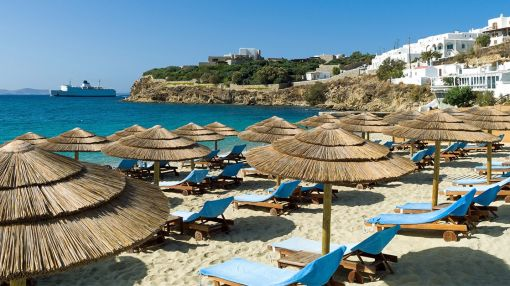 Experience Greece in all its glory