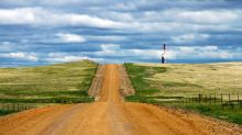 National Oilwell Varco, Inc.'s Results Continue Their Slow Grind Higher