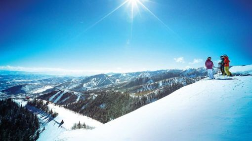 Vail Resorts Looks Forward to Another Groundbreaking Winter