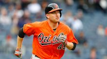 Source: Orioles nearing a deal to re-sign home run king Mark Trumbo