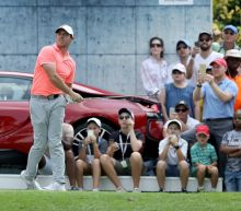 Rory McIlroy Scheduled for MRI After Tweaking Back at South Africa Open