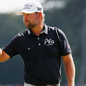 Ryan Moore picked for final Ryder Cup spot over Bubba Watson