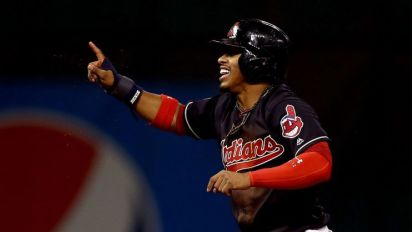 Indians GM's son, 6, leaks Lindor negotiations