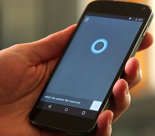 Microsoft: Cortana voice assistant will soon help you stay in shape