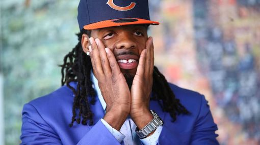 Week 4 Fantasy Over/Under: Kevin White a possible DFS delight