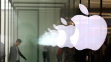 Apple reaches yet another all-time intraday high