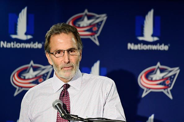 John Tortorella to miss NHL All-Star Game due to family emergency