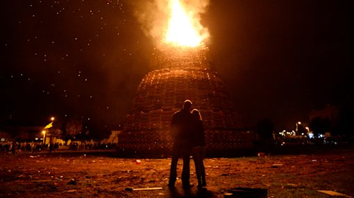 This huge investor is preparing for a 'bonfire of distress'