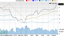 Why Encana (ECA) Could Be Positioned for a Surge