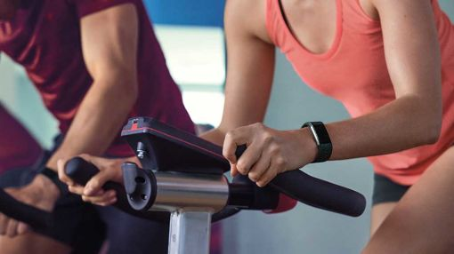Fitbit Runs Higher As Fitness Wearables Market Grows