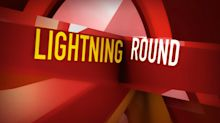 Cramer's lightning round: I just turned positive on these stocks 1 point ago