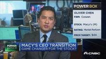 It's time for Macy's to 'rally the troops,' retail analyst says