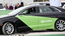 Stock Sell-Off Worsens As Nvidia, Tesla Drag Down Nasdaq