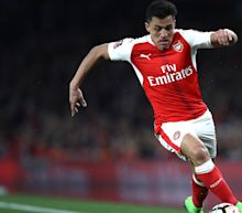 Sanchez: I played as a goalkeeper in jail