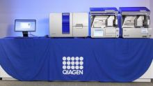QIAGEN NV's Getting It Done
