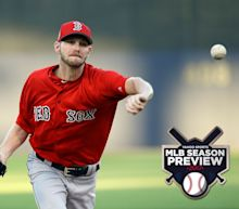 MLB season preview: The Red Sox have sky-high expectations to meet