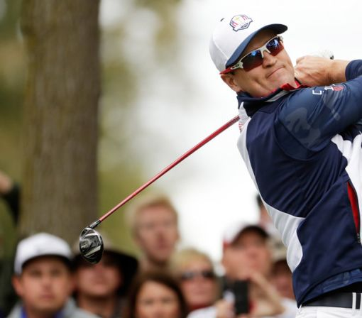 Ryder Cup: Is Love an Analytical Captain? Watch Zach Johnson For the Answer