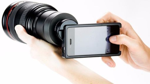 Ex Kodak Engineer Invents Sold Out Device