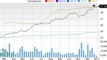 How U.S. Silica Holdings (SLCA) Stock Stands Out in a Strong Industry