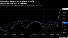 Shoprite's Wiese Says He'll Learn From Ended Steinhoff Talks