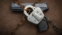 Smith & Wesson and Ruger Rise As FBI Gun Checks Surge in March