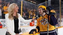NHL Three Stars:Forsberg gets tricky in second straight game