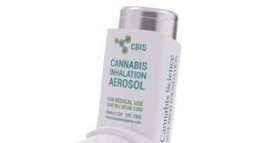 Cannabis Science Orders First Batch Inhalation Medication and Adds CBIS MDI Rescue Inhaler for Asthma/COPD via Nebulizer, Targeting 25+ Legal States, and National Market Variables