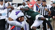 NFL draft profile: No. 38 — Michigan State DL Malik McDowell, rare talent but big concerns