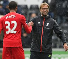 Liverpool risk being thrown out of the FA Cup over Joel Matip affair