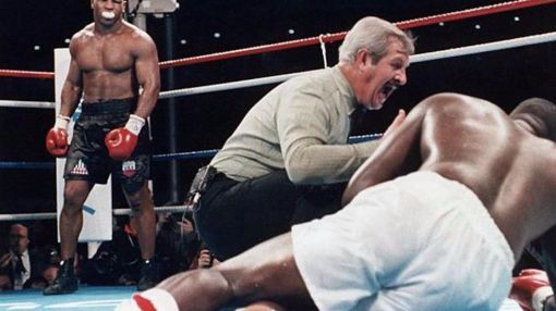 15 Most Unexpected Moments In Sport History