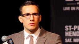 Bellator Just Signed The Hottest Free Agent In MMA, Rory MacDonald