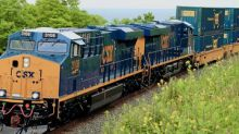What CSX Corporation Earnings Mean for Other Industrial Stocks