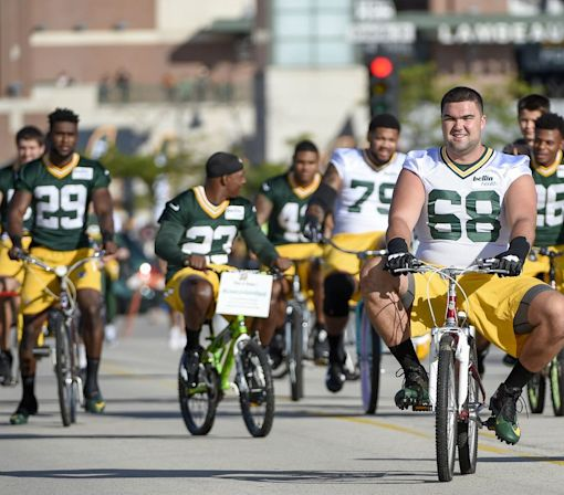 Here's the main storyline in training camp for every NFL team in 2016